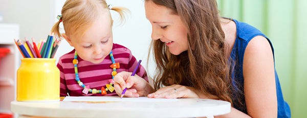 как воспитать детей