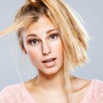 Выбор стрижки для тонких волос