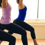 Йога для похудения – укрепляем тело и душу
