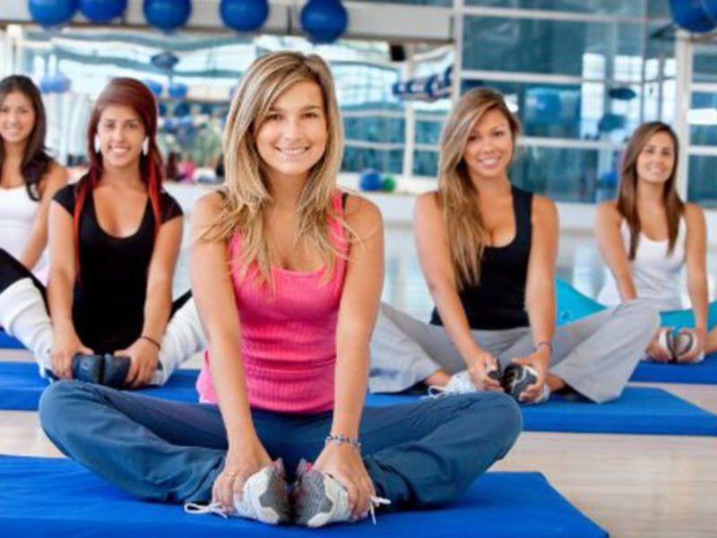 любые товары для фитнеса и туризма