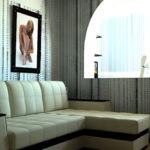 Интерьер мелкогабаритных квартир: идеи и советы
