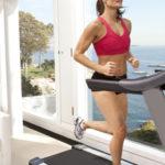 Как бегать чтобы похудеть на беговой дорожке