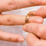 Как избежать развода через месяц после свадьбы