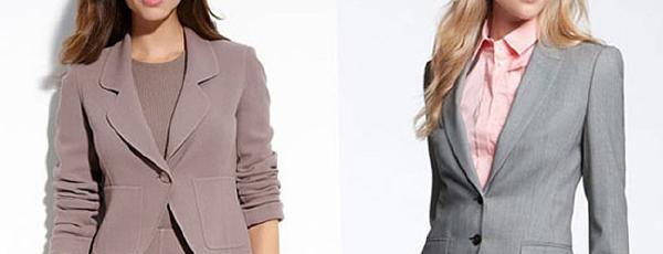 как одеться на работу стильно