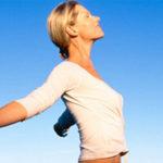 Как похудеть с помощью дыхания