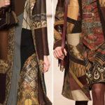 Направления и стили моды осенью 2015-2016 года