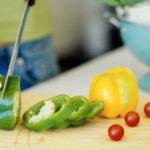 Правильное питание кормящей мамы