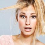 Восстановление волос после родов