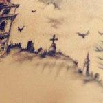 Выводим татуировку дома