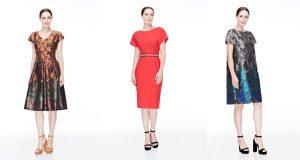 Что такое стильное и роскошное платье?