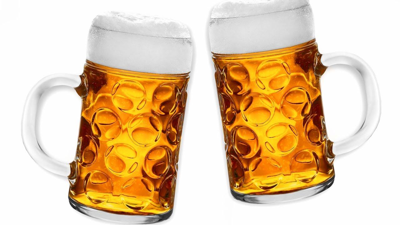 Некоторые интересные факты о пиве