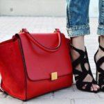 Женская сумочка: какую выбрать