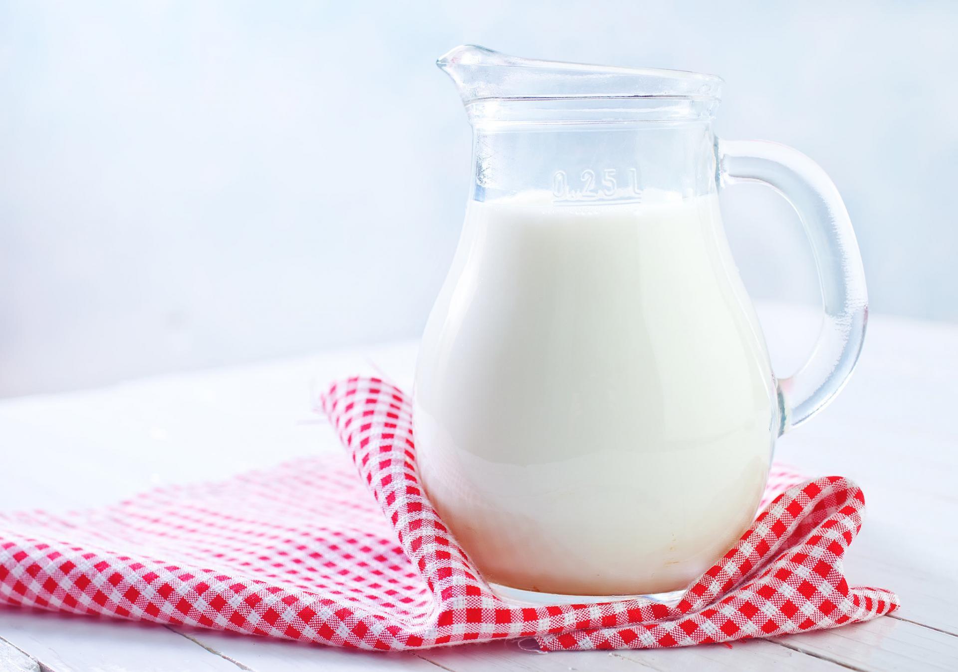 Технология изготовления молока