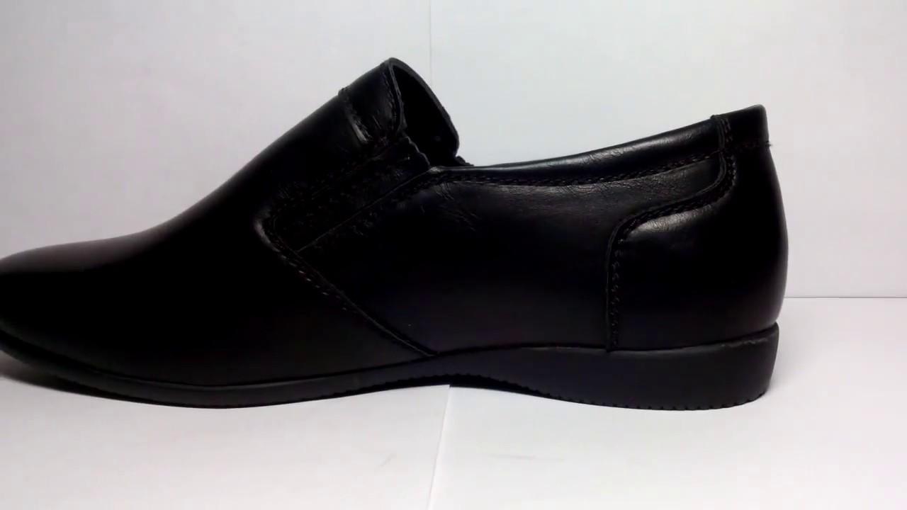 Какая обувь нужна мальчику на весну?