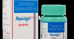 Лекарственный препарат Гепцинат: возможность получить отличные результаты в борьбе с ВГС