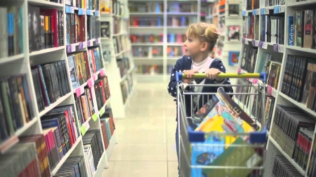 Книги для детей - что лучше выбрать