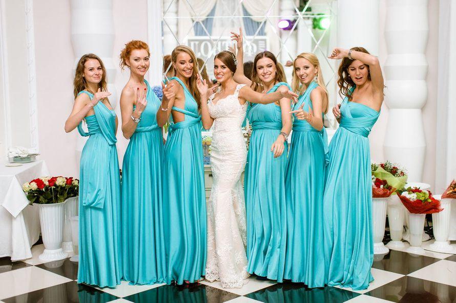 Свадебные наряды на Nevesta.info