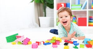 Семейный клуб для детей и родителей Лада Подольск