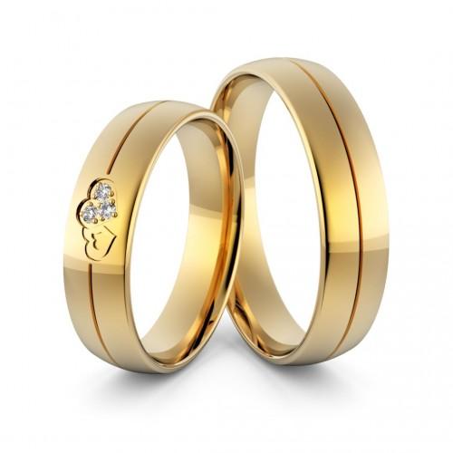 Обручальные кольца из белого золота – преимущества изделий и причины отдать им предпочтение