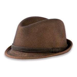 Виды мужских шляп
