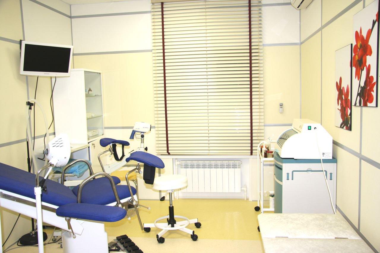 гинекологические кабинеты