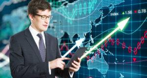 Основы фондового рынка. Форекс